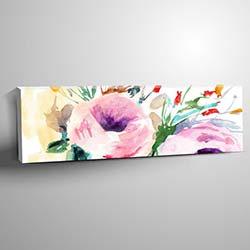 Canvas Art TM-58 Tablo - 30x90 cm