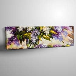 Canvas Art TM-96 Tablo - 30x90 cm