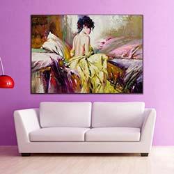 Moda Canvas XXL MC158 Tablo - 70x100 cm