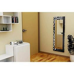 Moda Canvas AN132 Dekoratif Boy Aynası - 120x40 cm