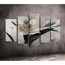 Moda Canvas 5PX17 Tablo - 5 Parçalı