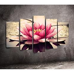 Moda Canvas 5PX183 Tablo - 5 Parçalı