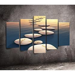 Moda Canvas 5PX192 Tablo - 5 Parçalı