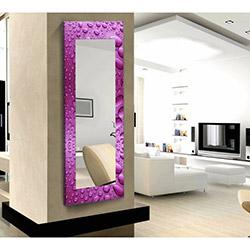 Modacanvas Hma1 Dekoratif Boy Aynası - 120x40 cm