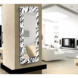 Modacanvas Hma8 Dekoratif Boy Aynası - 120x40 cm
