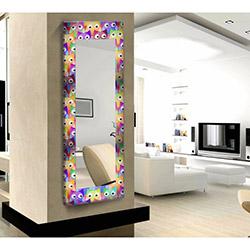 Modacanvas Hma37 Dekoratif Boy Aynası - 120x40 cm