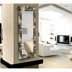 Modacanvas Hma110 Dekoratif Boy Aynası - 120x40 cm