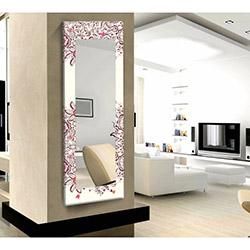 Modacanvas Hma121 Dekoratif Boy Aynası - 120x40 cm