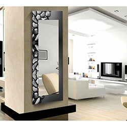 Modacanvas Hma132 Dekoratif Boy Aynası - 120x40 cm
