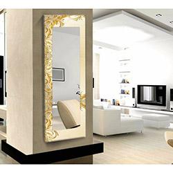 Modacanvas Hma146 Dekoratif Boy Aynası - 120x40 cm