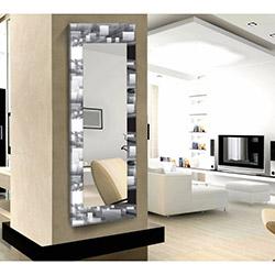 Modacanvas Hma158 Dekoratif Boy Aynası - 120x40 cm