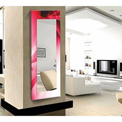 Modacanvas Hma165 Dekoratif Boy Aynası - 120x40 cm