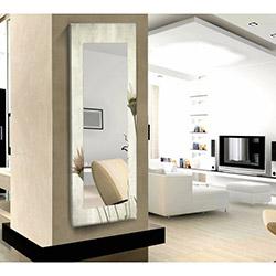 Modacanvas Hma177 Dekoratif Boy Aynası - 120x40 cm