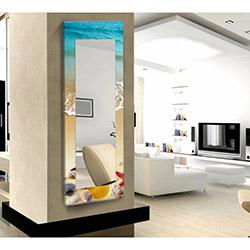 Modacanvas Hma185 Dekoratif Boy Aynası - 120x40 cm