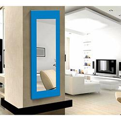 Modacanvas Hma193 Dekoratif Boy Aynası - 120x40 cm