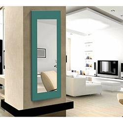 Modacanvas Hma198 Dekoratif Boy Aynası - 120x40 cm