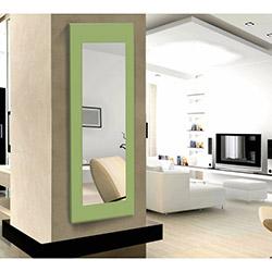 Modacanvas Hma206 Dekoratif Boy Aynası - 120x40 cm