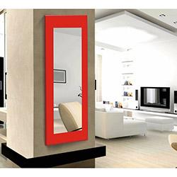 Modacanvas Hma229 Dekoratif Boy Aynası - 120x40 cm