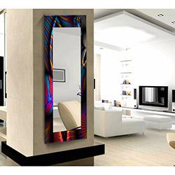 Modacanvas Hma249 Dekoratif Boy Aynası - 120x40 cm