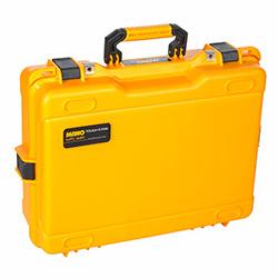 Mano MTC 330BT Bez Takım Dizmeli + Plastik Bölmeli Takım Çantası  - Sarı