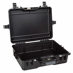 Mano MTC 330 Boş Tough Case Pro Takım Çantası - Siyah