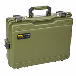 Mano MTC 330 Boş Tough Case Pro Takım Çantası - Yeşil