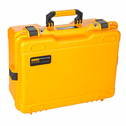Mano MTC 360 Boş Tough Case Pro Takım Çantası - Sarı