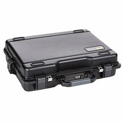 Mano MTC 300 Boş Though Case Pro Takım Çantası - Siyah