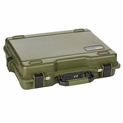 Mano MTC 300-Y Boş Though Case Pro Takım Çantası - Yeşil
