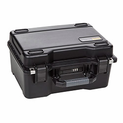 Mano MTC 230 Boş Though Case Pro Takım Çantası - Siyah