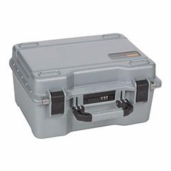 Mano MTC 230-G Boş Though Case Pro Takım Çantası - Gri