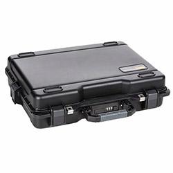 Mano MTC 300C Yumurta Sünger + Kare Lazer Kesim Süngerli Tough Case Pro Takım Çantası - Siyah