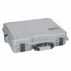 Mano MTC 300C-G Yumurta Sünger + Kare Lazer Kesim Süngerli Tough Case Pro Takım Çantası - Gri