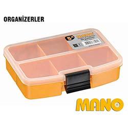 Organizer  5