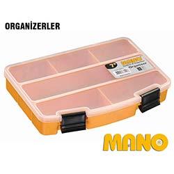 "Mano Organizer  7"""