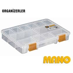 "Mano Klasik Organizer 9"""