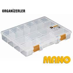 Klasik Organizer 11