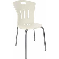 Modelsa Sandalye - Beyaz