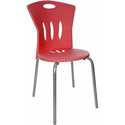 Modelsa Sandalye - Kırmızı