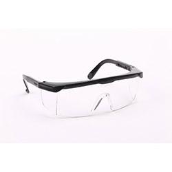Mega S400 Serisi Güvenlik Gözlüğü - Beyaz