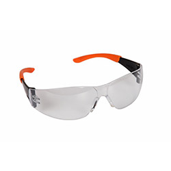 Mega S500 Serisi Güvenlik Gözlüğü - Beyaz