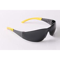 Mega S500 Serisi Güvenlik Gözlüğü - Siyah