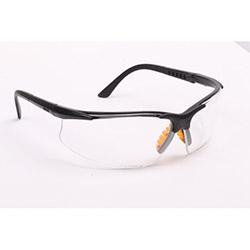 Mega S600 Serisi Güvenlik Gözlüğü - Beyaz