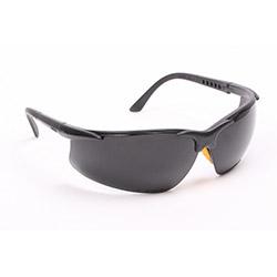 Mega S600 Serisi Güvenlik Gözlüğü - Siyah