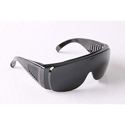 Mega S700 Serisi Güvenlik Gözlüğü - Siyah