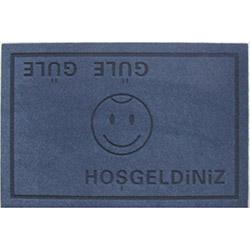 Giz Home Gız29 Parga Paspas - 45x75 cm