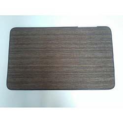 Giz Master Confort Kahve Çizgili Mutfak Paspası - 45x75 cm