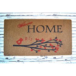 Giz Home ME407501 Kapı Önü Paspası - 40x75 cm