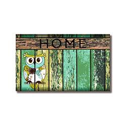 Giz Home Mz01 Mozaik Kapı Önü Paspası - 40x60 cm