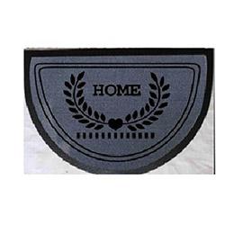 Giz Home İzmir İz-11 Kapı Önü Paspası - 45x75 cm